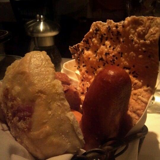 8/31/2012にRei B.がJoe's Seafood, Prime Steak & Stone Crabで撮った写真