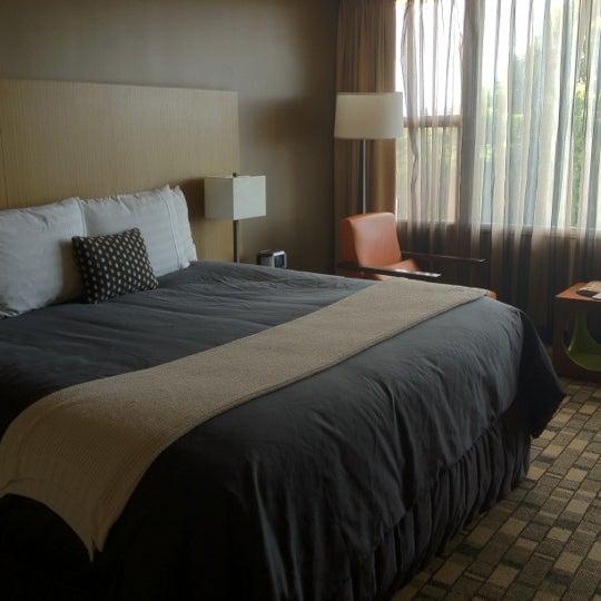 Das Foto wurde bei Hotel Rose von Paul L. am 9/13/2012 aufgenommen