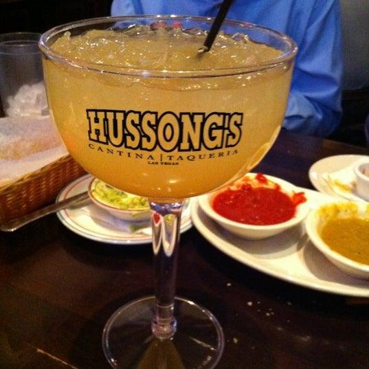 4/12/2012에 April B.님이 Hussong's Cantina Las Vegas에서 찍은 사진
