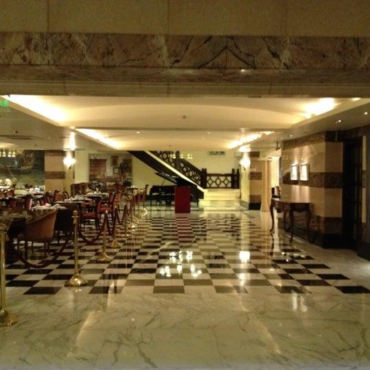 Снимок сделан в Hotel Panamericano пользователем Rosa M. 6/9/2012