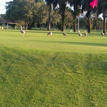 Das Foto wurde bei Palmetto Golf Course von Dedrick B. am 7/14/2012 aufgenommen