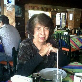 Foto tomada en La Cueva del Oso por Abram V. el 4/19/2012