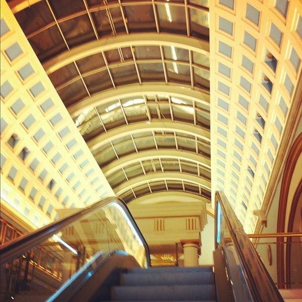 Foto tomada en Centro Comercial Gran Vía 2 por Jordi V. el 7/10/2012