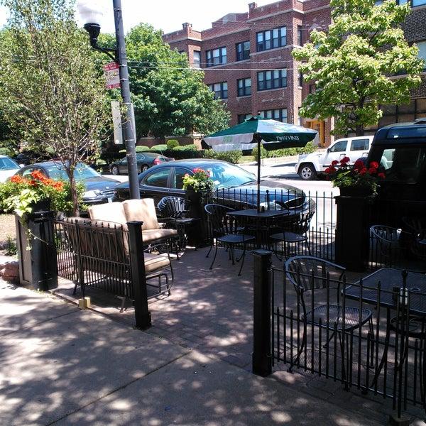 5/29/2012にJake O.がSouthport & Irvingで撮った写真