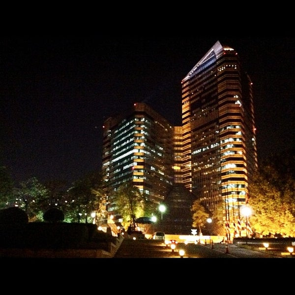 SCB Park Plaza (East Tower)