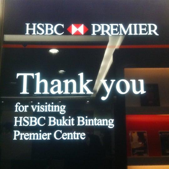 Fotos em HSBC Premier Centre - Banco em Kuala Lumpur