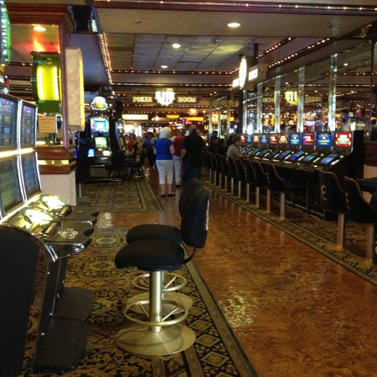 Foto scattata a Eldorado Resort Casino da Jen L. il 8/8/2012