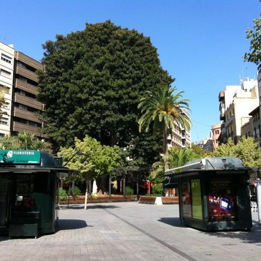 Photos At Plaza Santo Domingo San Lorenzo Murcia Murcia
