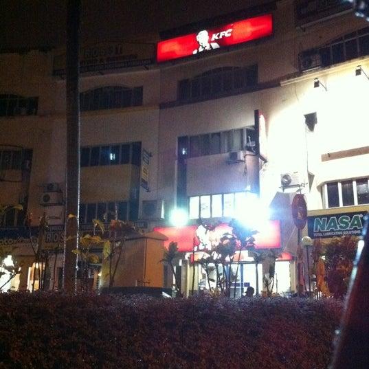 KFC - Taman Setiawangsa - 346 Jalan Setiawangsa 10