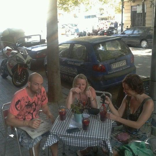 Photo prise au Jonny Aldana Bar par Yurii L. le7/28/2012