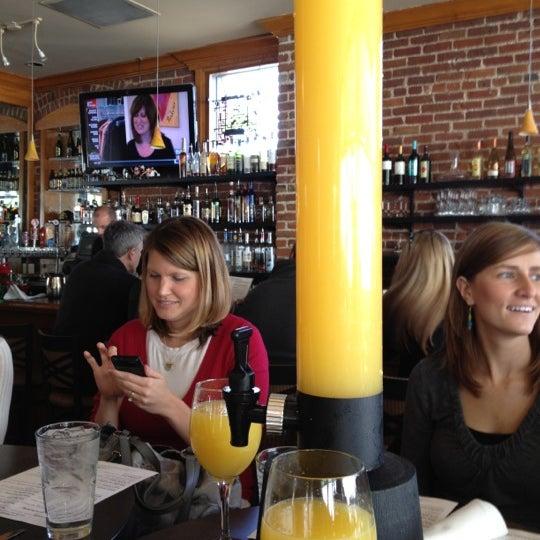 Photo prise au The Lobby par Becca le11/20/2011