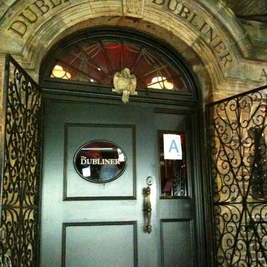 7/31/2011 tarihinde Eric A.ziyaretçi tarafından The Dubliner'de çekilen fotoğraf