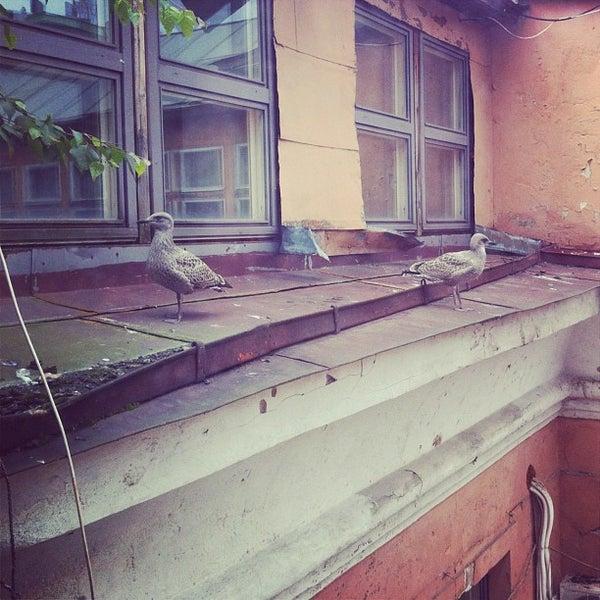Снимок сделан в Biit Me Record Store / Oü Biitmii пользователем Madis N. 7/3/2012