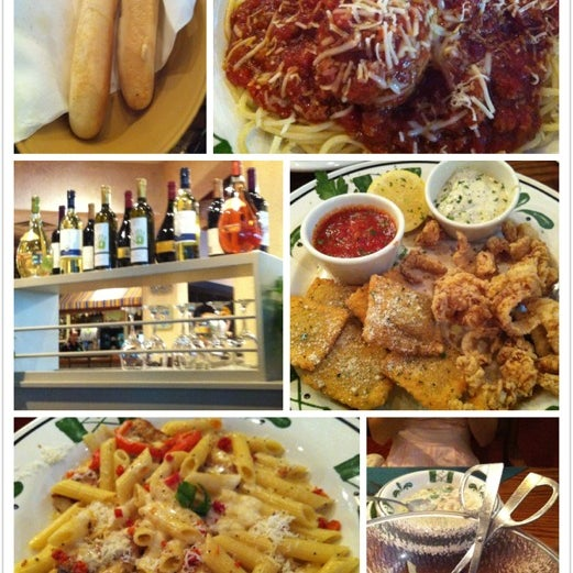 Italian Restaurant In Okemos
