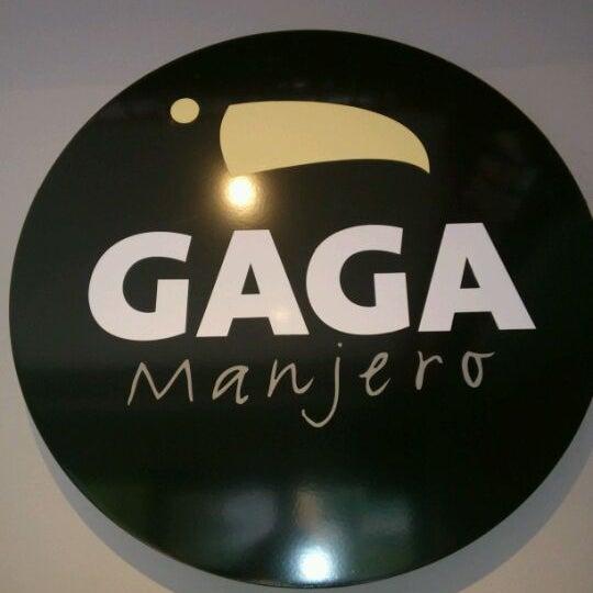 Foto tirada no(a) Gaga Manjero por Artun K. em 5/29/2012