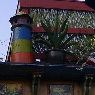 Снимок сделан в Silk City Diner Bar & Lounge пользователем B L. 8/31/2012