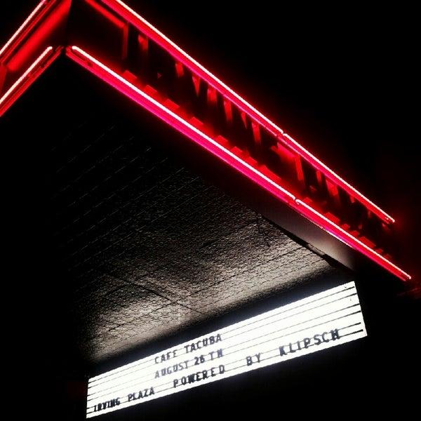 8/27/2012에 Israel P.님이 Irving Plaza에서 찍은 사진