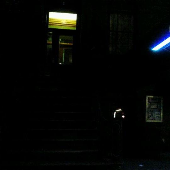 Das Foto wurde bei Nowhere Bar von Edwin R. am 11/3/2011 aufgenommen