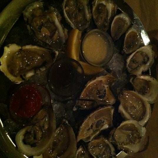 Photo prise au Henlopen City Oyster House par Tammy G. le8/23/2012