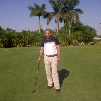 Das Foto wurde bei Palmetto Golf Course von Cristina D. am 11/11/2011 aufgenommen