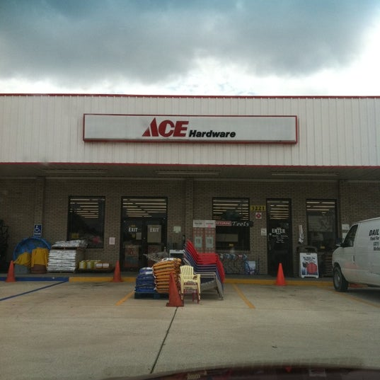West Melbourne Ace Hardware - Hardware Store
