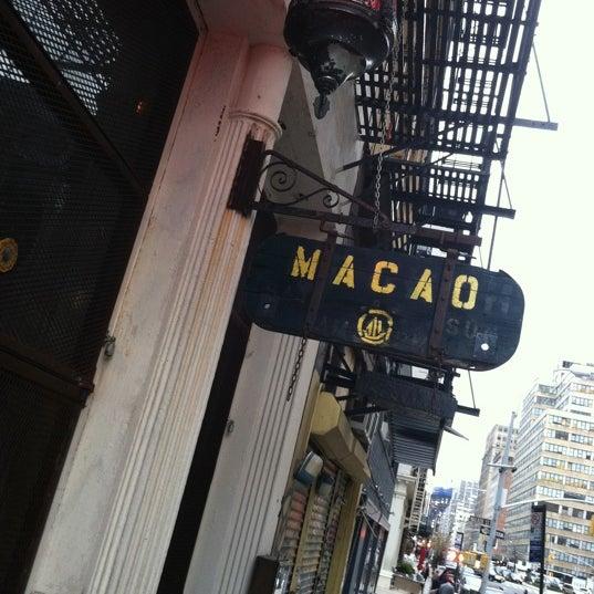 Das Foto wurde bei Macao Trading Co. von Mike R. am 4/18/2011 aufgenommen