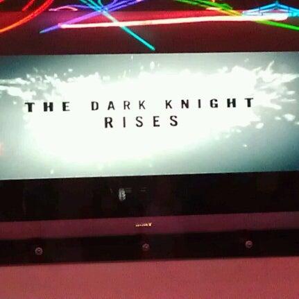 Photo prise au Autonation IMAX 3D Theater par Christopher C. le7/20/2012