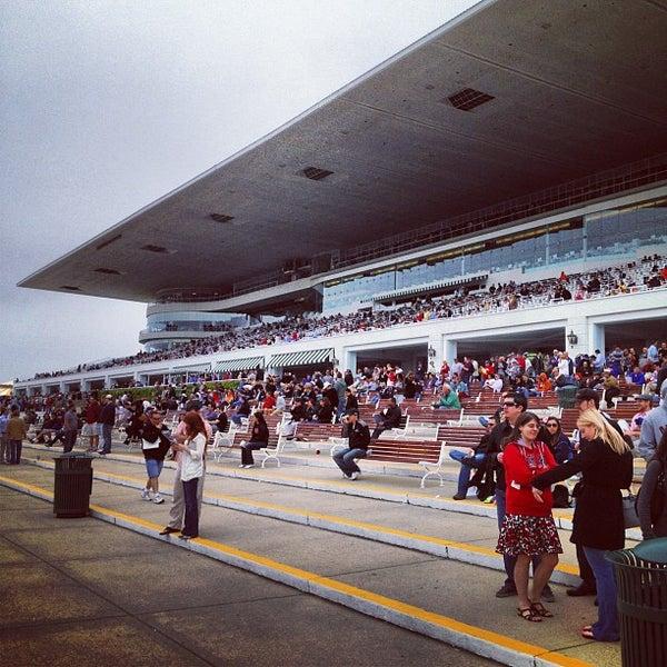 5/5/2012にWillMcDがArlington International Racecourseで撮った写真