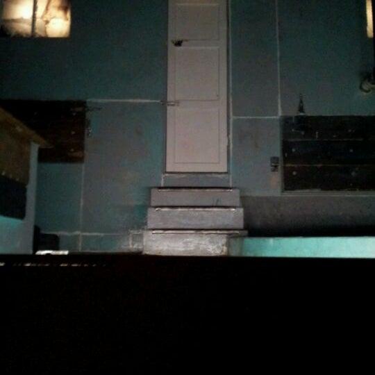 4/4/2012にChristian A.がRattlestick Playwrights Theaterで撮った写真