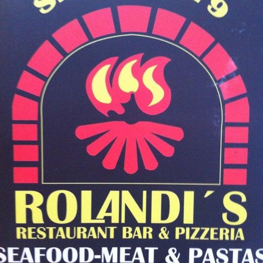 Foto scattata a Rolandi's da Berny S. il 10/30/2011