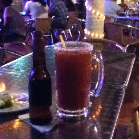 Foto diambil di Day Off Beach Bar oleh Alejandro P. pada 7/31/2011