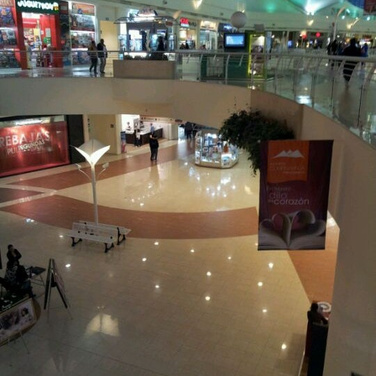 Centro Comercial Galerias: Galerías Cuernavaca