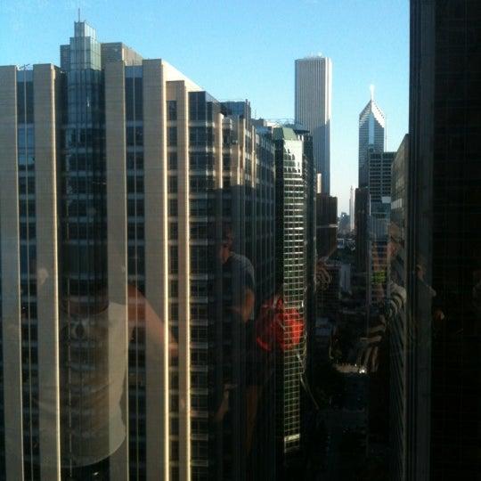 8/22/2012 tarihinde M B.ziyaretçi tarafından MileNorth, A Chicago Hotel'de çekilen fotoğraf