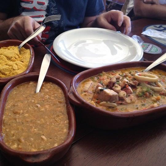 Foto tirada no(a) Nativo Bar e Restaurante por Maria Adriana M. em 7/29/2012