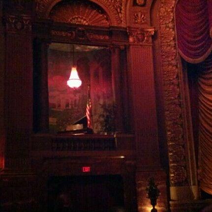 Photo prise au The Byrd Theatre par Joel W. le9/24/2011