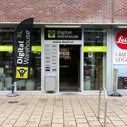 Photos at Digital Warehouse XL - Osdorp-Midden - 4 tips from 46 visitors