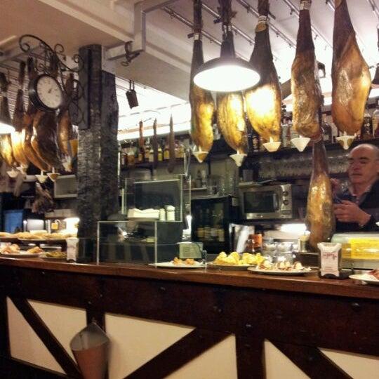 1/25/2012にEric G.がLa Cepaで撮った写真