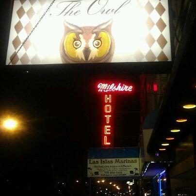 11/15/2011에 Dave님이 The Owl에서 찍은 사진
