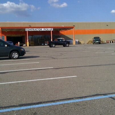 Photos At The Home Depot Austintown Oh