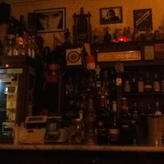 5/18/2012にAlberto P.がL'Infedeleで撮った写真