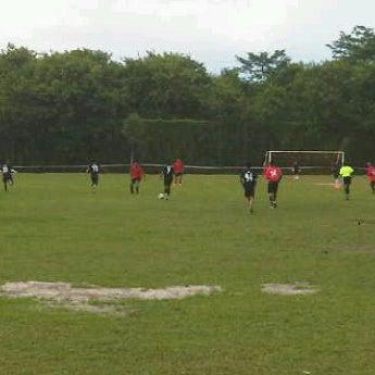 Photo Prise Au Padang Bola Sepak PPR Batu Muda Par Le5 20 2012