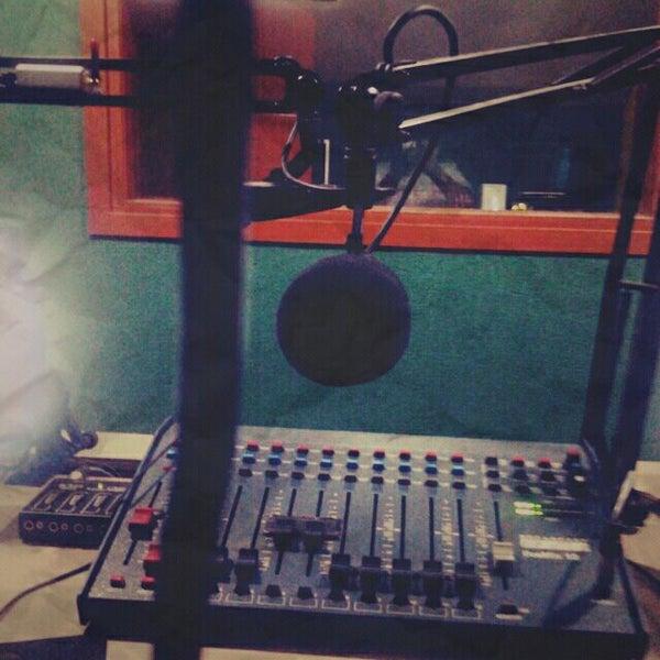 Photos At Ruang Siaran Carrefour Radio Kebayoran Baru Jl