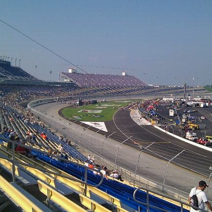 7/9/2011にJohn L.がKentucky Speedwayで撮った写真