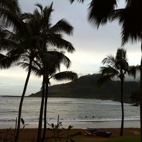 4/7/2011에 Bob K.님이 Duke's Kauai에서 찍은 사진