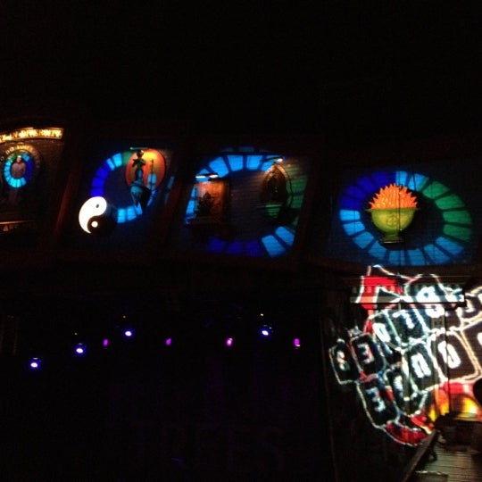 8/11/2012에 Jules D.님이 House of Blues에서 찍은 사진