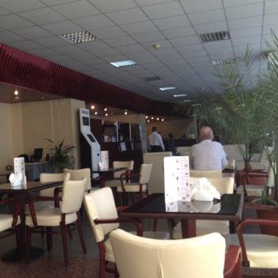 7/24/2012 tarihinde René H.ziyaretçi tarafından Готель «Славутич»  / Slavutych Hotel'de çekilen fotoğraf