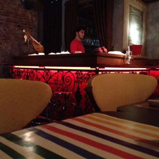 Foto tirada no(a) Donostia por Alexandre P. em 9/6/2012