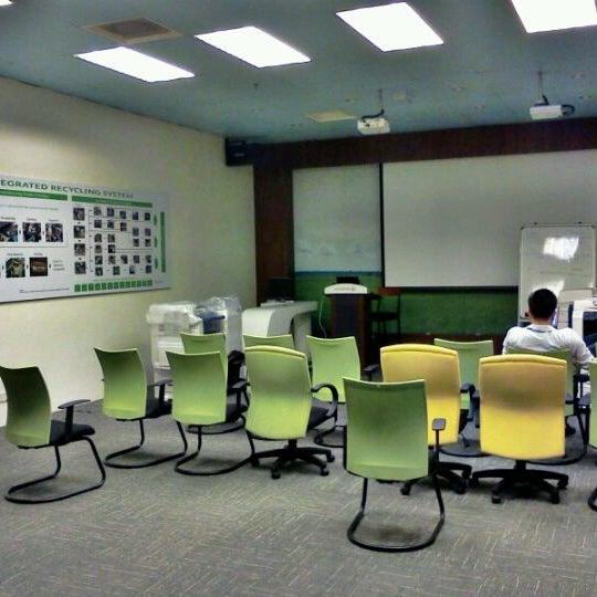 Photos at Ecological Solution Centre @ Fuji Xerox Malaysia