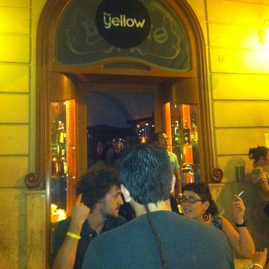 Foto scattata a The Yellow Hostel da Eray A. il 9/9/2011