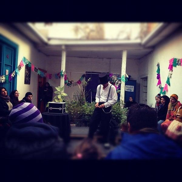 8/19/2012에 Mago D.님이 CEAT에서 찍은 사진